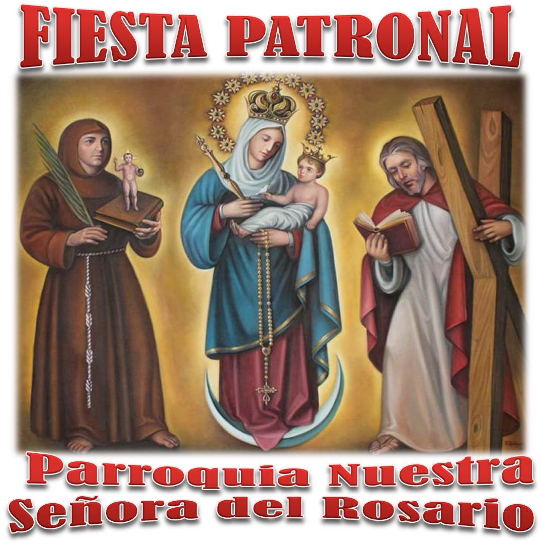 Fiest of patronal