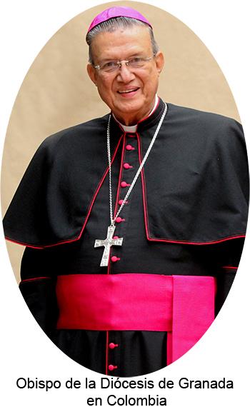 Monseñor José Figueróa