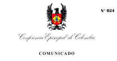 Iglesia dispuesta a facilitar y acompañar diálogo entre Gobierno y estudiantes