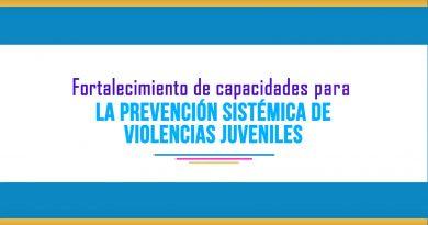 Piloto Prevención de Violencias